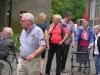 Sommerfest im Altersheim 2014