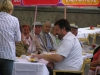 Sommerfest im Altersheim 2007